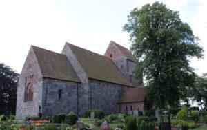 Kirche Munkbrarup