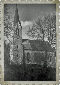 Kirche Lübchow