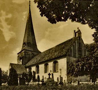 Kirche Husby2